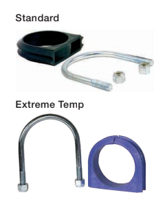 Alpha Series™  Standard & Extreme Temp